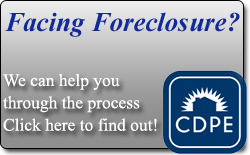 Foreclosure Help | Foreclosure Options