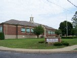 Forks Township, PA Elementary School