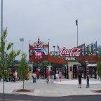 Iron Pigs Baseball - Coca Cola Park
