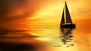 """I can't control the wind but I can adjust the sail"""