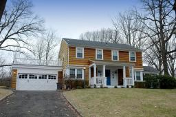 Morristown NJ Real Estate