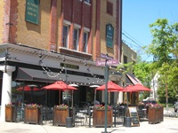 Summit NJ Restaurants and Community