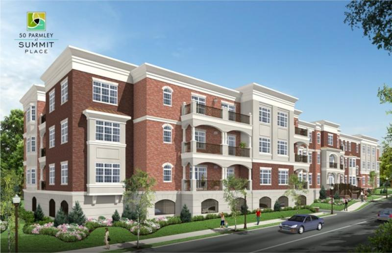 Summit NJ townhouses for sale