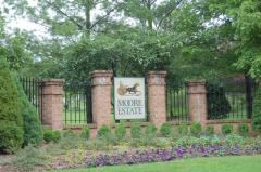 The Moore Estate Townhouses for Sale, Convent Station NJ