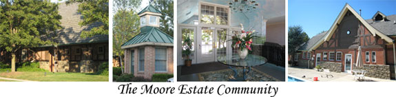 The Moore Estate Townhouses, Convent Station NJ