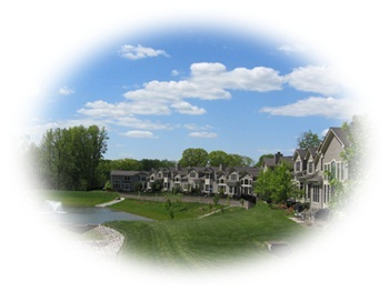Rosevalle, Chatham NJ Townhouses for Sale