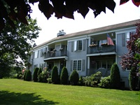 Townhouses for sale, Sutton Woods chatham NJ