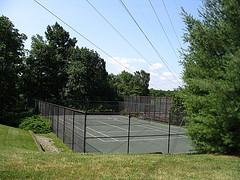 Sutton Woods Condos, Chatham NJ amenities