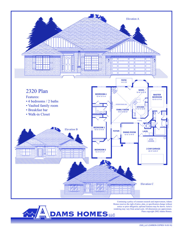 Adams Homes Floor Plans and Location in Jefferson, Shelby ... on 3 bed 3 bath floor plans, 4 bedroom home floor plans, 6 bed 3 bath floor plans, bathroom floor plans, 5 bed 3 bath floor plans, 2 bed 1 bath floor plans,