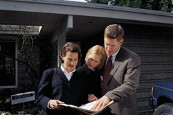 You need a licensed Realtor(r) to help you find and purchase foreclosures and REOs.