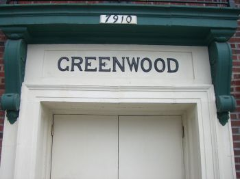 Greenwood Neighborhood