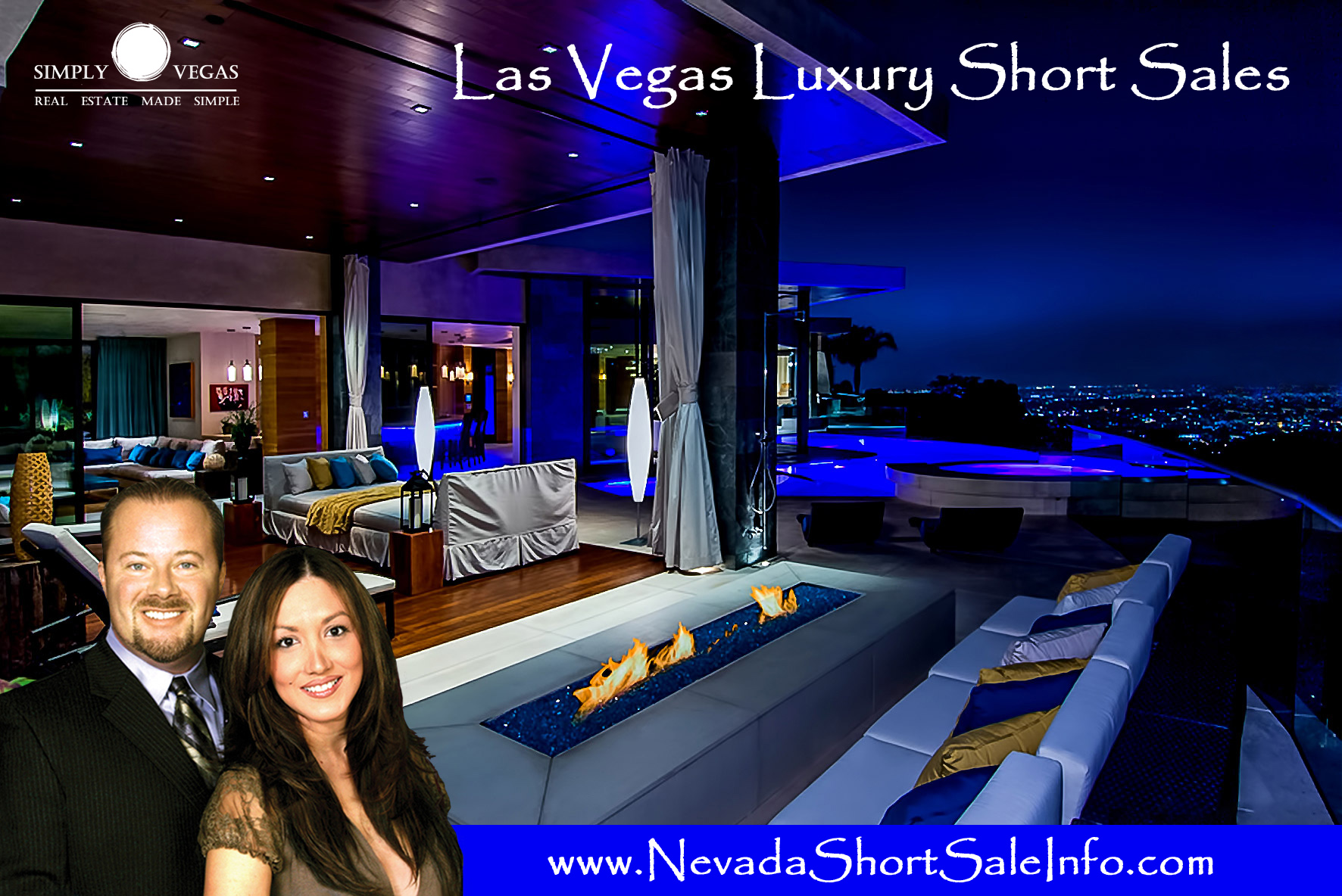 Las Vegas Short Sale Realtor