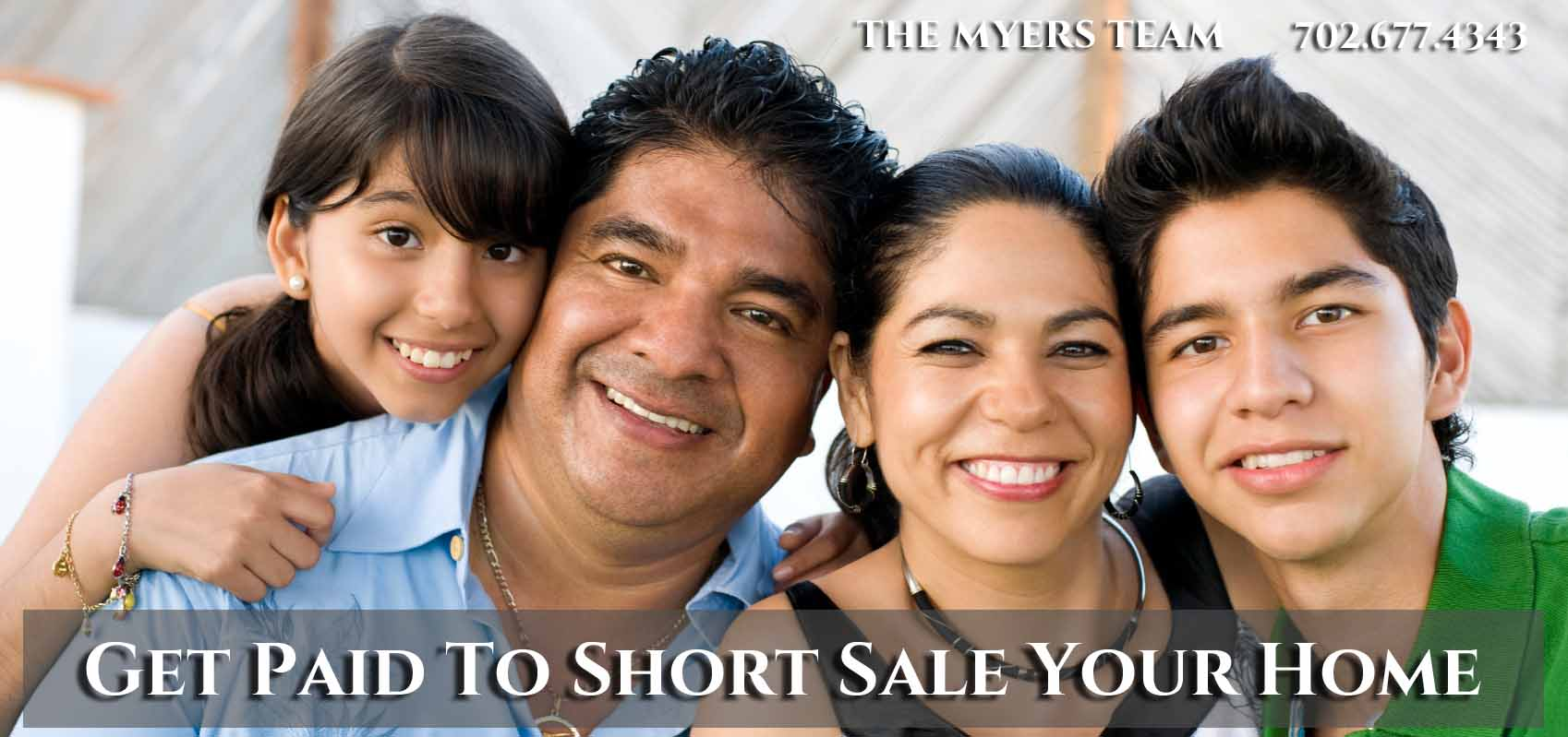 Las Vegas Luxury Short Sale | Las Vegas Real Estate