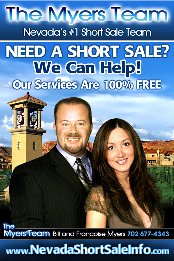 Las Vegas Real Estate | The Myers Team