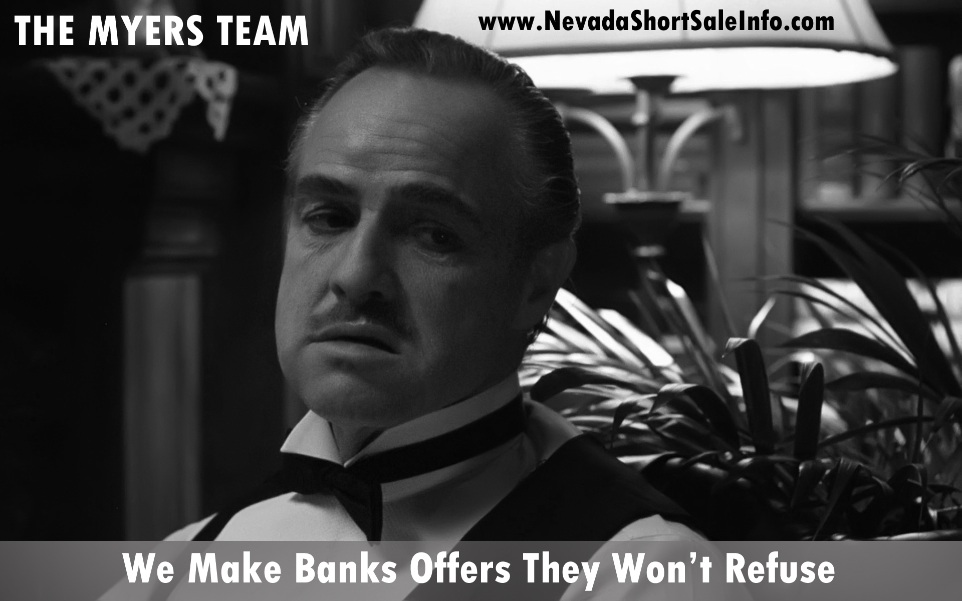 The Myers Team | Las Vegas Nevada Short Sale Experts