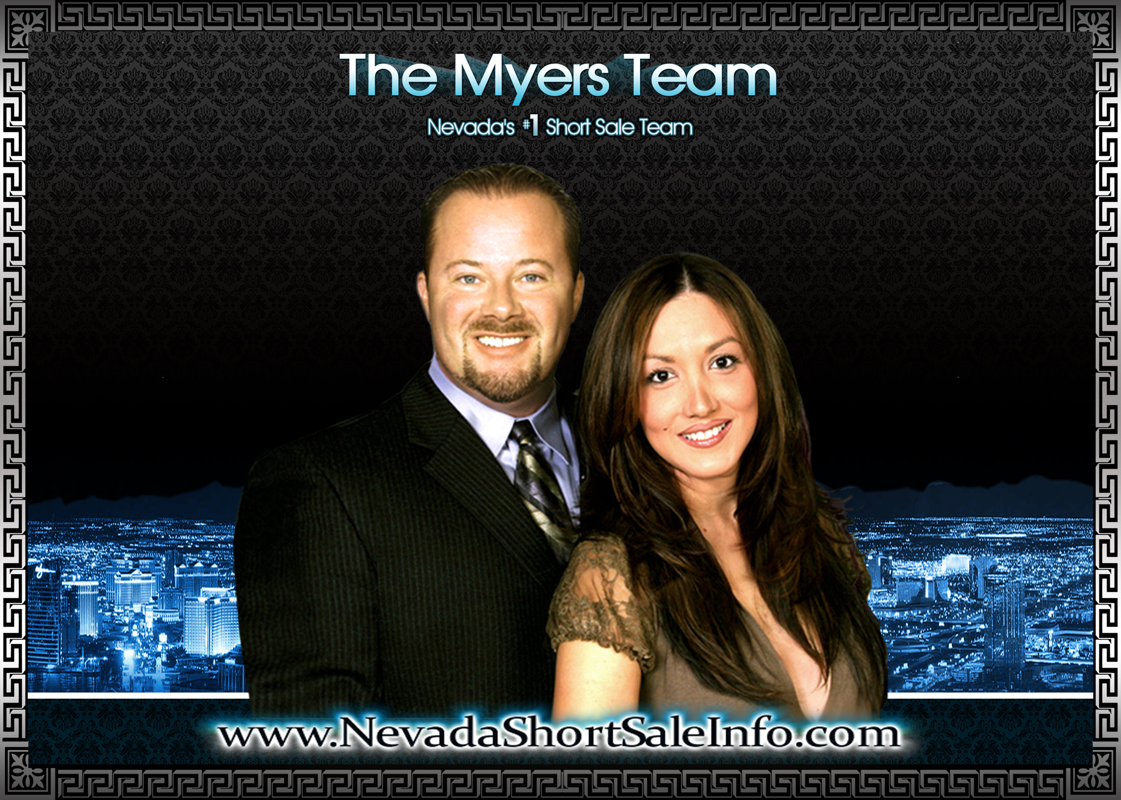 The Myers Team Caliber Realty, Las Vegas Nevada