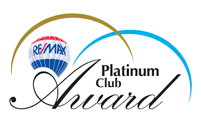 Platinum Club Award