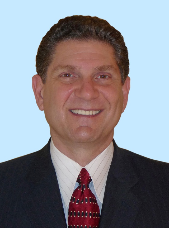 Roy Giordano, Old Bridge Realtor