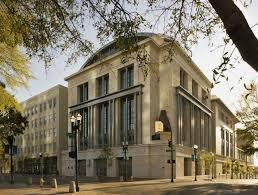 Jacksonville library