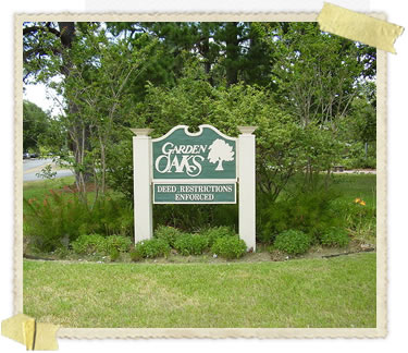 Garden Oaks Houston, Garden Oaks homes for sale