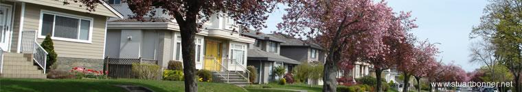 Oakridge, Vancouver West, BC, Canada
