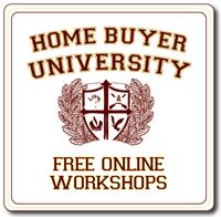 Home Buyer Resource Center Free Online Workshops