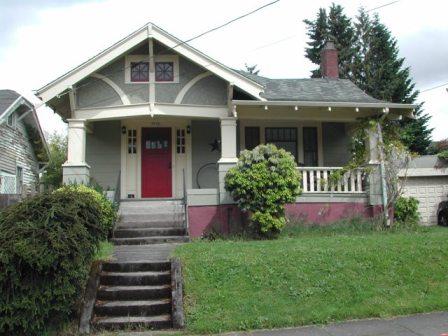 Portland Home #2