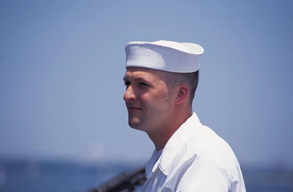 Navy Relocation