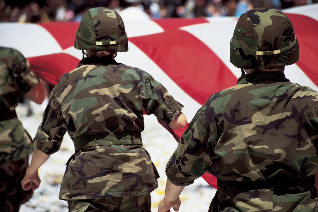 Military Relocation