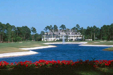 Jacksonville Golf and Country Club