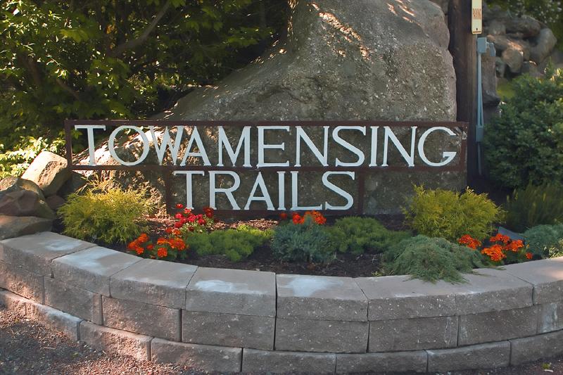 Towamensing Trails