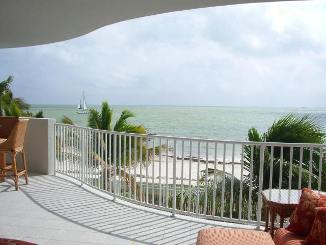 Key Colony Beach Condo