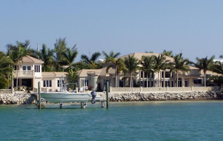 Florida Keys Waterfront Real Estate For Sale