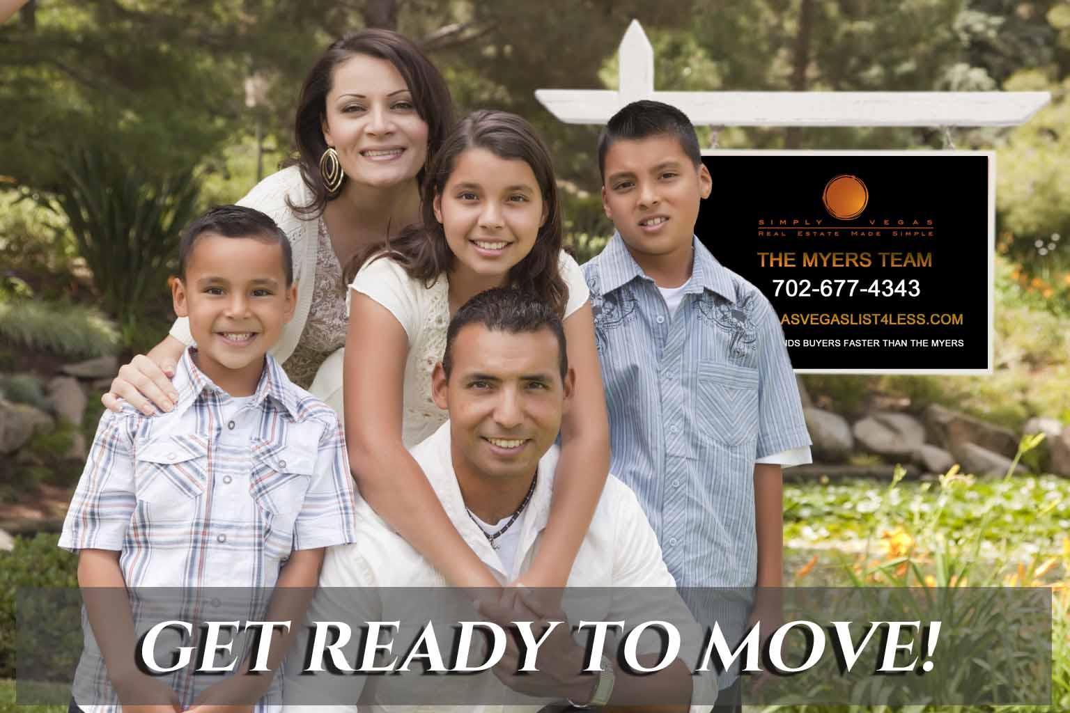 Top Realtors For Las Vegas Home Sellers