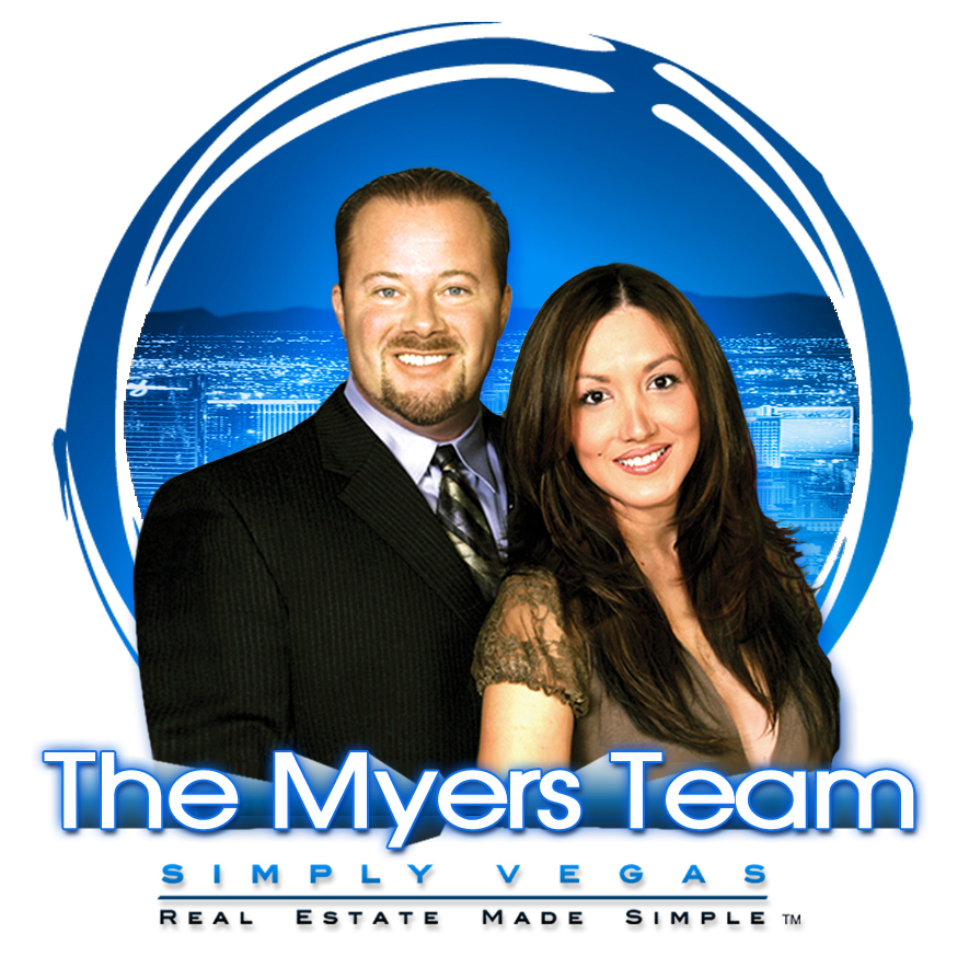 Las Vegas Top Realtors | The Myers Team