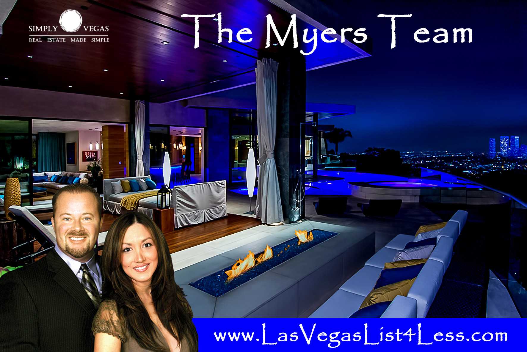 Las Vegas Top Real Estate Agent