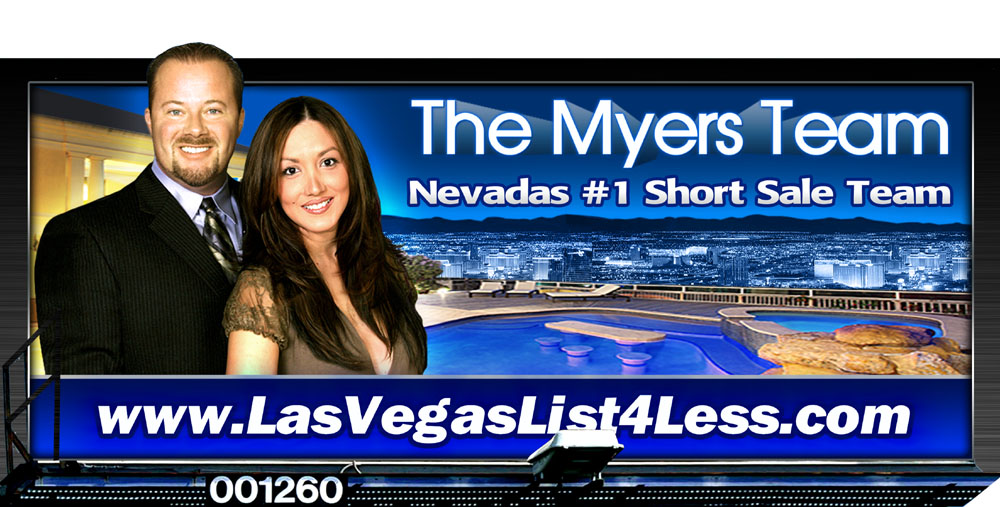 Las Vegas Best Realtors | The Myers Team