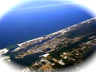 Overview of  the Gulf Coast