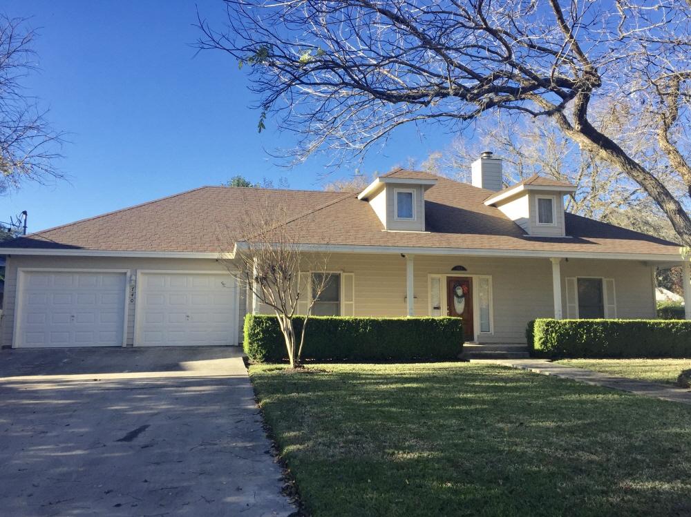The Burkham House, San Marcos, TX, 78666 United States