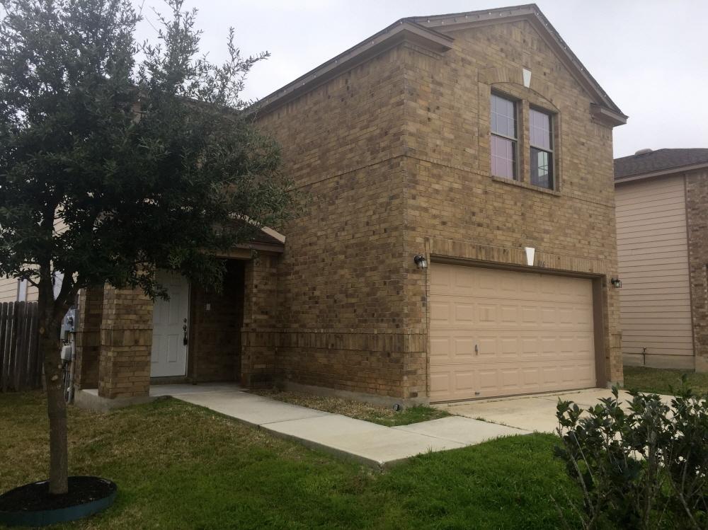 The Espada House, San Marcos, TX, 78666 United States