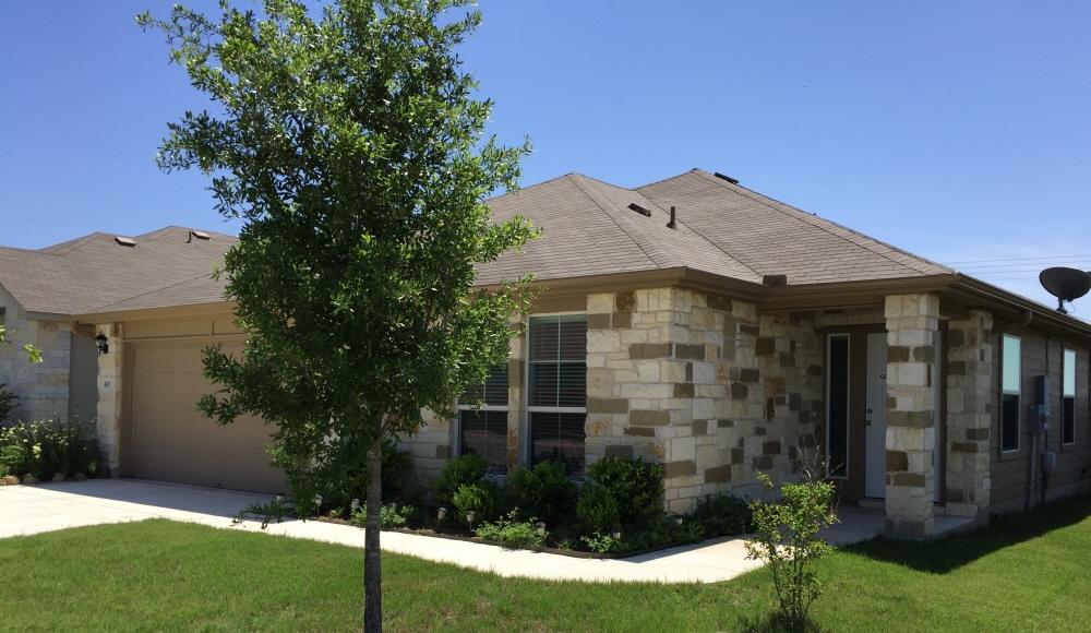 The Teron House #1, San Marcos, TX, 78666 United States