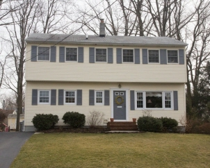 2320 Evergreen Ave, Scotch Plains Twp., NJ, 07076-1935