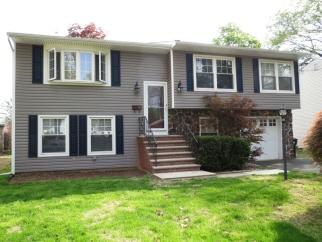 343 Willow Ave, Scotch Plains Twp., NJ, 07076-1127