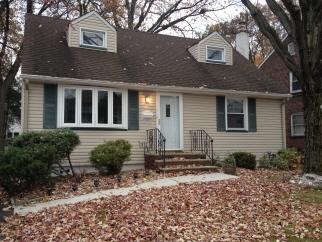 517 Willow Ave, Garwood Boro, NJ, 07027-1227