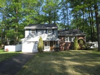 27 Gere Place, Fanwood Boro, NJ, 07023-1510