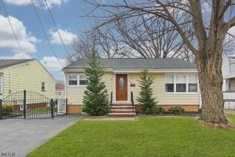 649 Summit Ave, Kenilworth Boro, NJ, 07033-1818