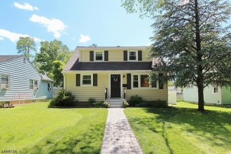 201 Hunter Avenue, Fanwood Boro, NJ, 07023-1032