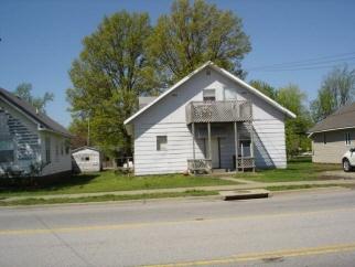1115 N Park, Herrin, IL, 62948
