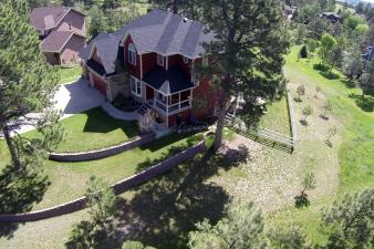 1292 Gambel Oaks Place, Elizabeth, CO, 80107 United States