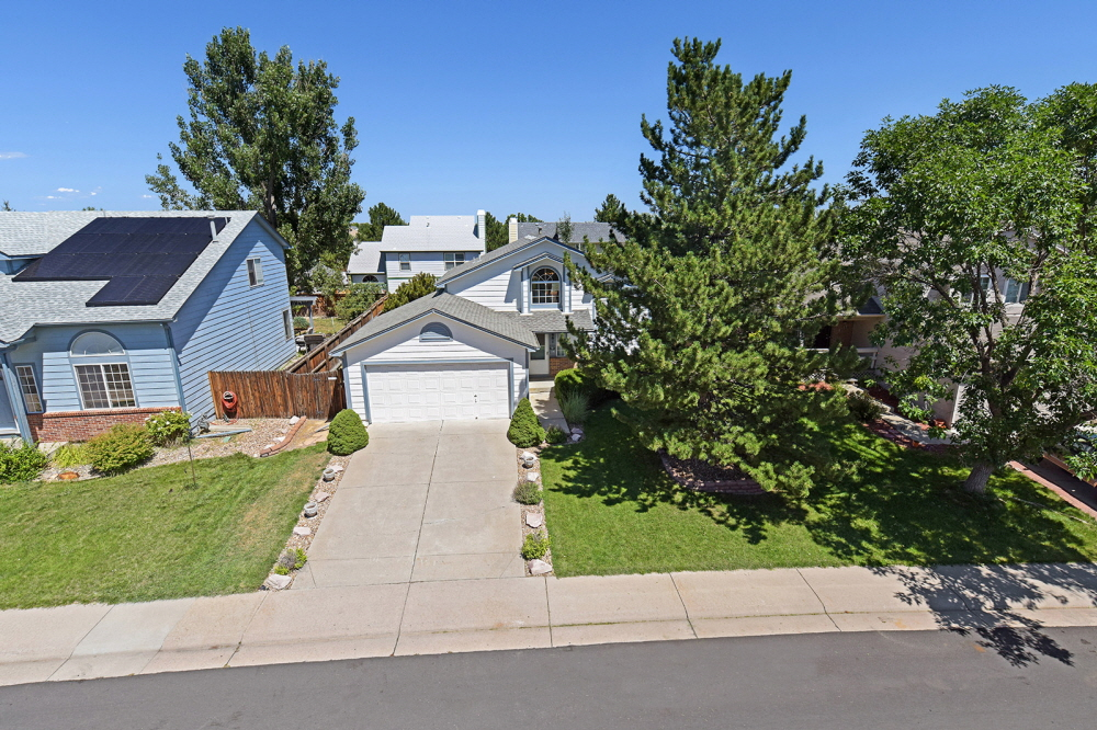 5661 E. Melody Wy, Castle Rock, CO, 80104 United States